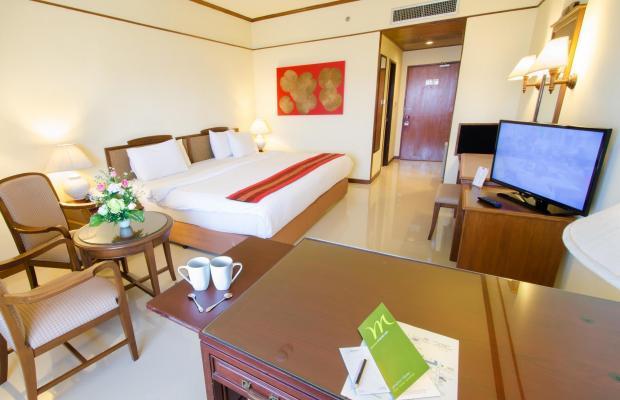 фотографии отеля Mercure Chiang Mai (ex. Novotel Chiang Mai) изображение №7