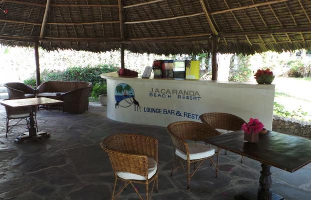 фотографии отеля Jacaranda Beach Resort изображение №7