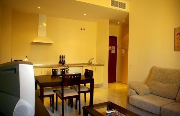 фото отеля Apartamentos Lux Sevilla Palacio изображение №9