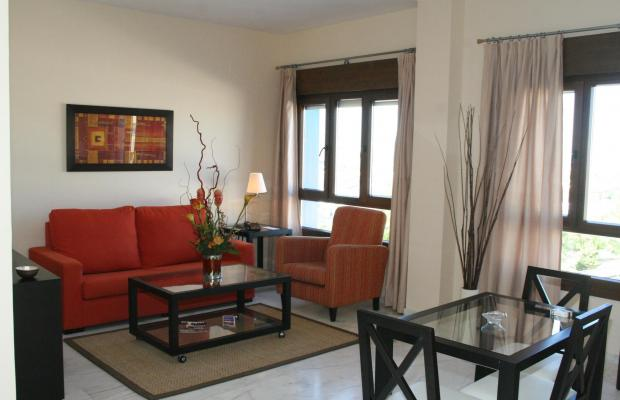фотографии Apartamentos Lux Sevilla Palacio изображение №8