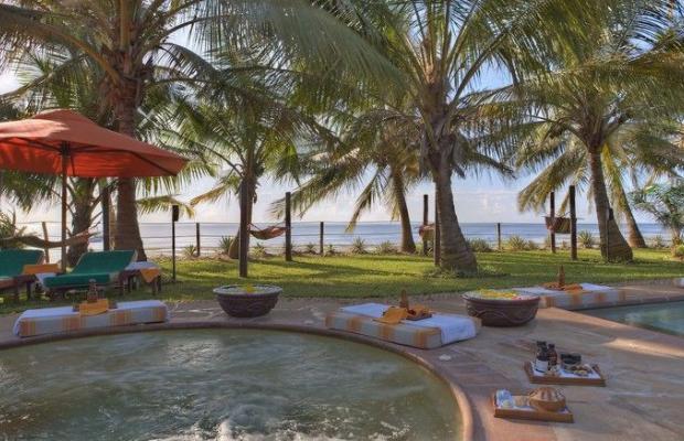 фото отеля Sarova Whitesands Beach Resort & Spa изображение №25