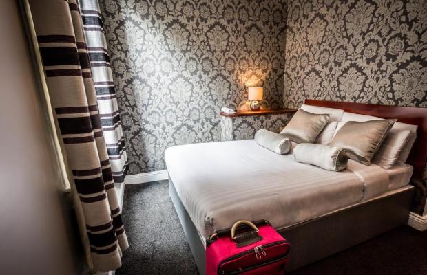фотографии отеля Kildare Street Hotel изображение №11