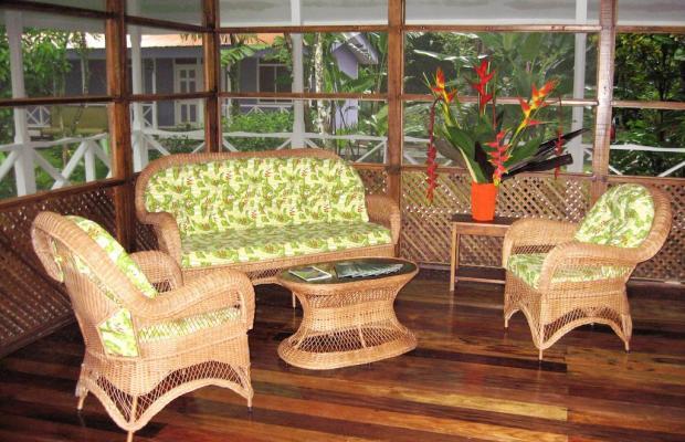 фотографии отеля La Baula Lodge изображение №39