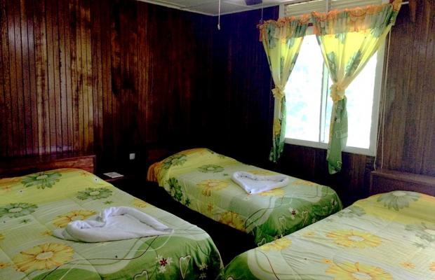 фотографии La Baula Lodge изображение №36