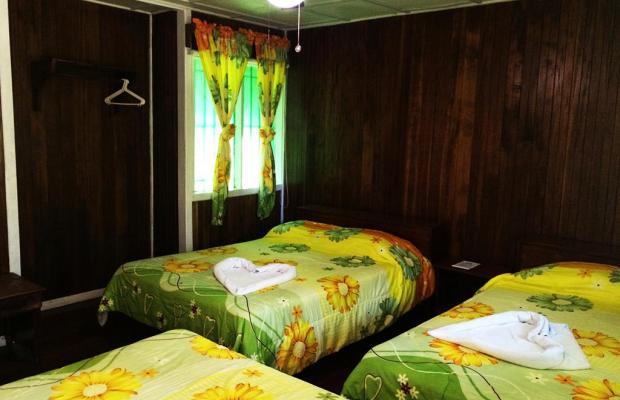 фото La Baula Lodge изображение №30