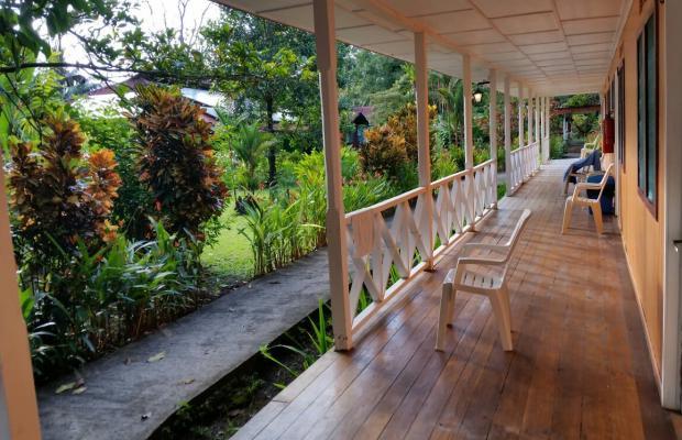 фотографии La Baula Lodge изображение №8