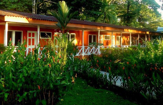 фотографии La Baula Lodge изображение №4