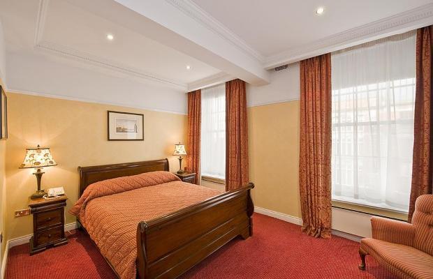 фотографии Wynn's Hotel Dublin изображение №24