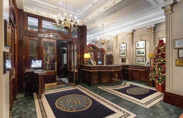 фото отеля Wynn's Hotel Dublin изображение №5
