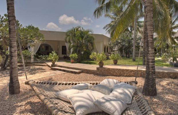 фотографии отеля Lion in the Sun Resort изображение №11