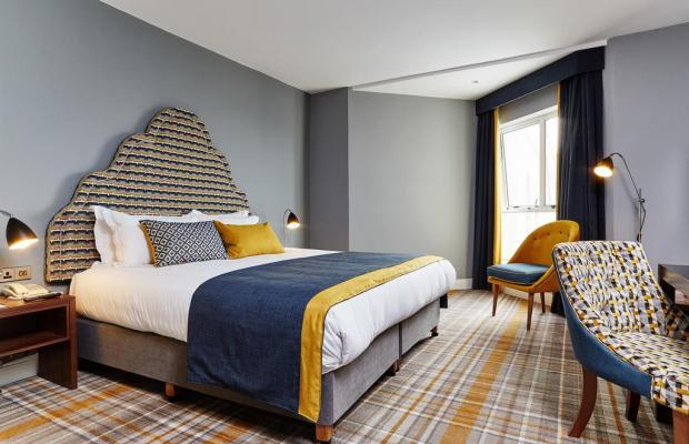 фото The Montenotte Hotel изображение №22