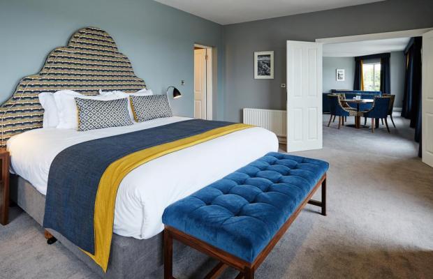 фотографии The Montenotte Hotel изображение №12