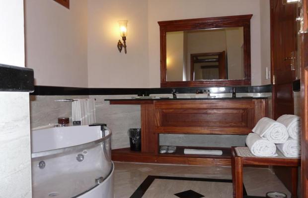 фотографии отеля Ocean Beach Resort & Spa изображение №15