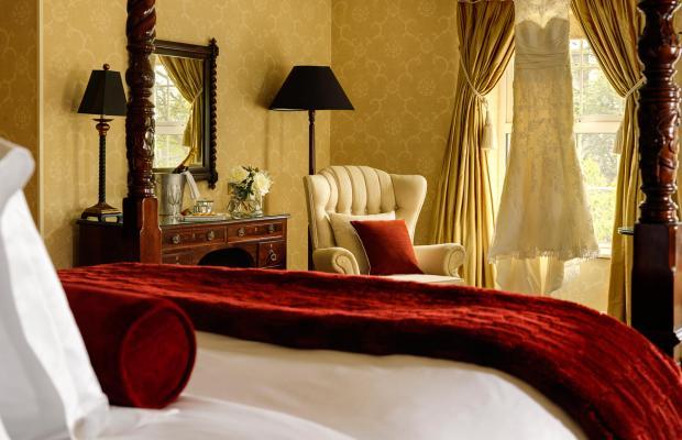фото отеля Ballygarry House изображение №37