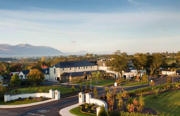 фото отеля Ballygarry House изображение №33