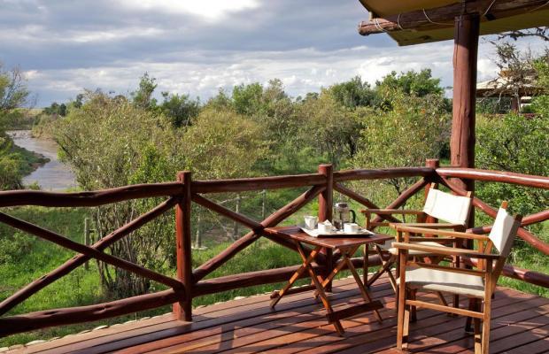 фотографии отеля Ashnil Mara Camp изображение №15