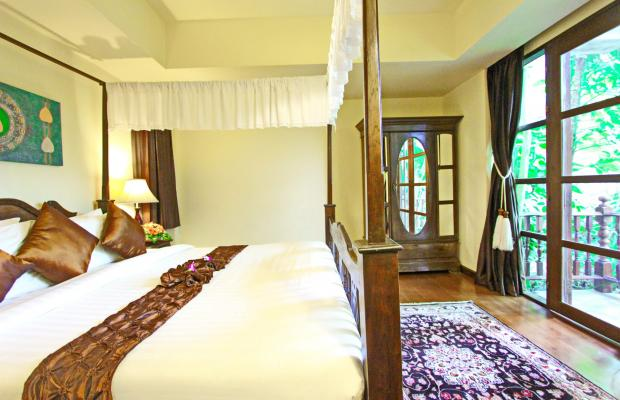фото отеля Shewe Wana Suite Resort изображение №25