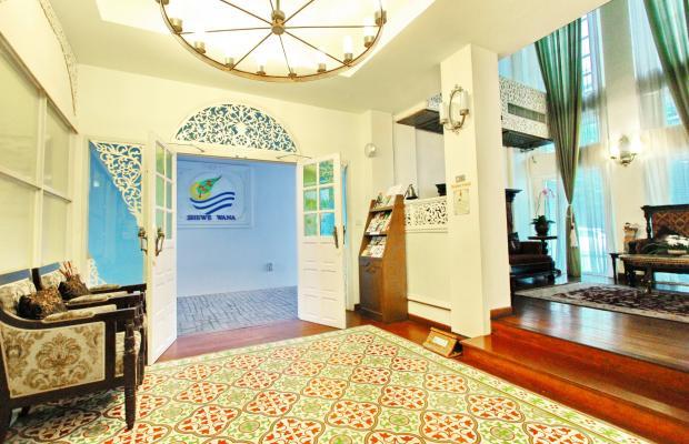фотографии Shewe Wana Suite Resort изображение №24