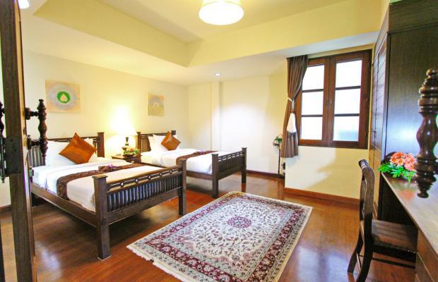 фотографии отеля Shewe Wana Suite Resort изображение №23
