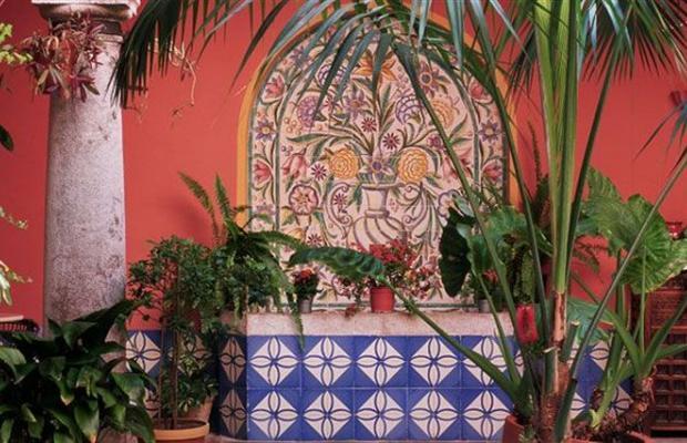 фото Parador de Arcos de la Frontera изображение №46