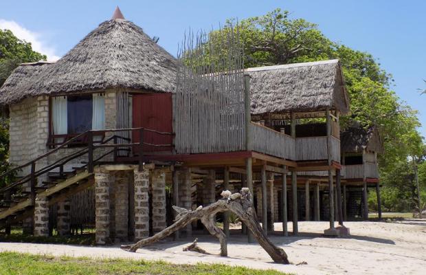 фото The Cove Treehouses (ex. The Cove Retreat) изображение №6