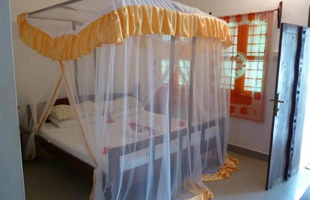 фотографии отеля The Nungwi Inn изображение №7