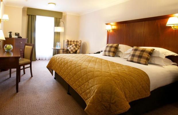 фотографии отеля Clayton Hotel Ballsbridge (ex. Bewley's Hotel Ballsbridge) изображение №19