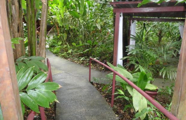 фото Hotel Namuwoki & Lodge изображение №6