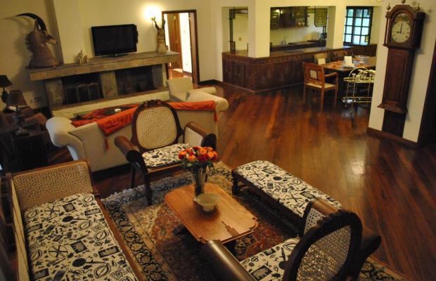 фото Safari Park Hotel & Casino изображение №18