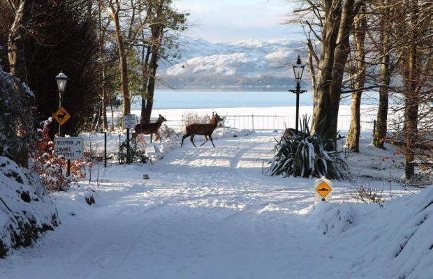 фото The Lake Hotel изображение №26