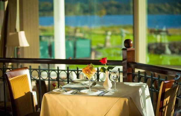 фотографии отеля The Lake Hotel изображение №19