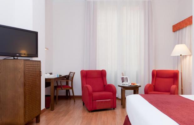фотографии отеля Senator Cadiz Spa изображение №107