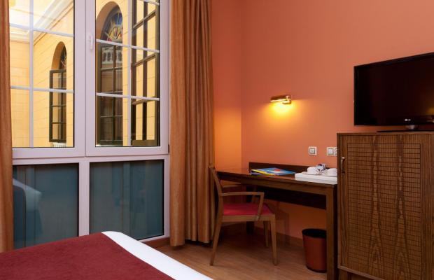 фотографии отеля Senator Cadiz Spa изображение №75