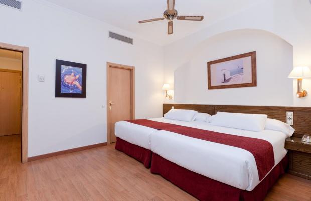 фотографии отеля Senator Cadiz Spa изображение №47