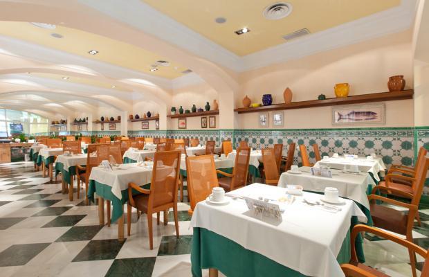 фото отеля Senator Cadiz Spa изображение №41