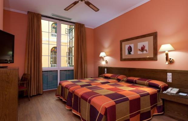 фотографии отеля Senator Cadiz Spa изображение №31