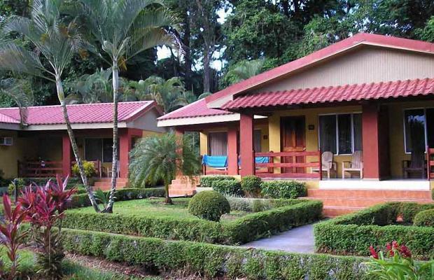фотографии отеля Suerre Caribbean Beach изображение №7