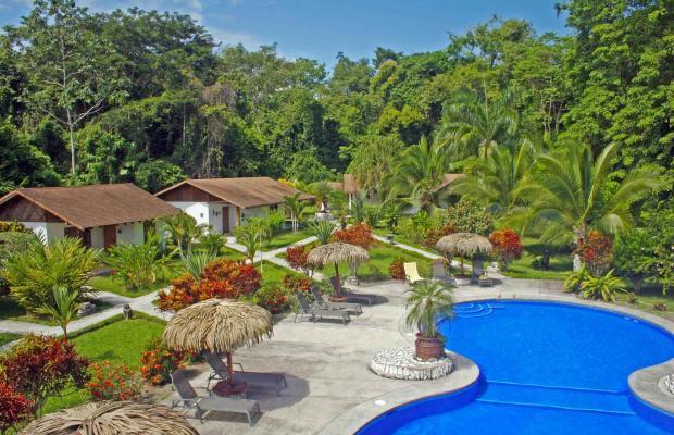 фото отеля Hotel Suizo Loco Lodge & Resort изображение №1