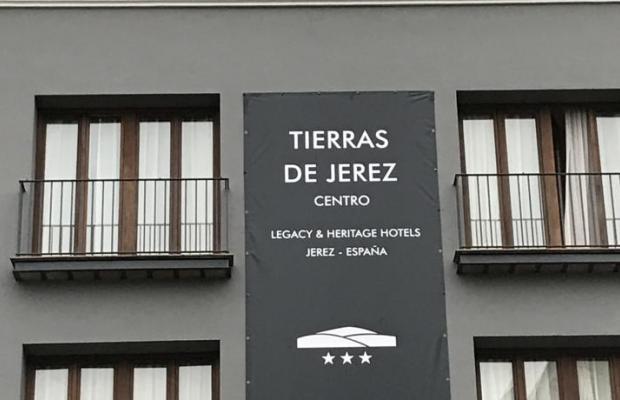 фото отеля Tierras de Jerez изображение №9
