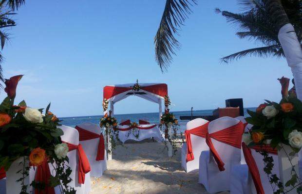 фото Amani Tiwi Beach Resort изображение №10