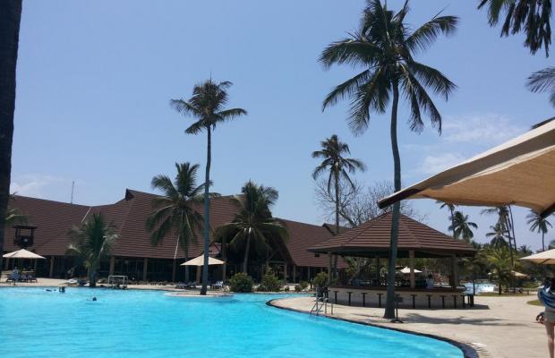 фото Amani Tiwi Beach Resort изображение №6