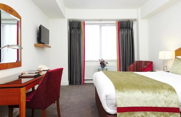 фото отеля Lancaster Lodge изображение №13