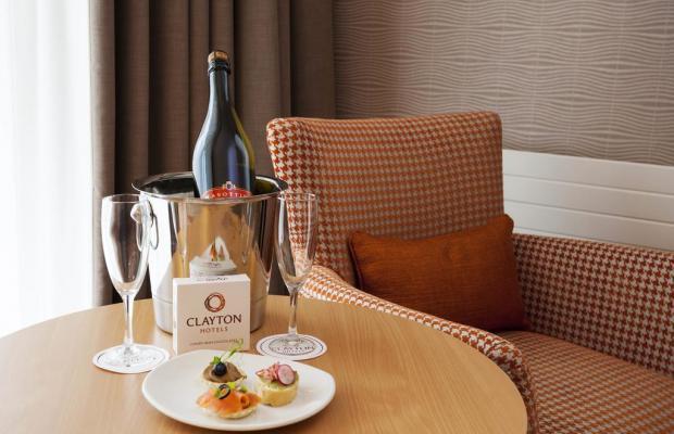 фото Clayton Hotel Cardiff Lane (ex. Maldron Hotel Cardiff Lane) изображение №26