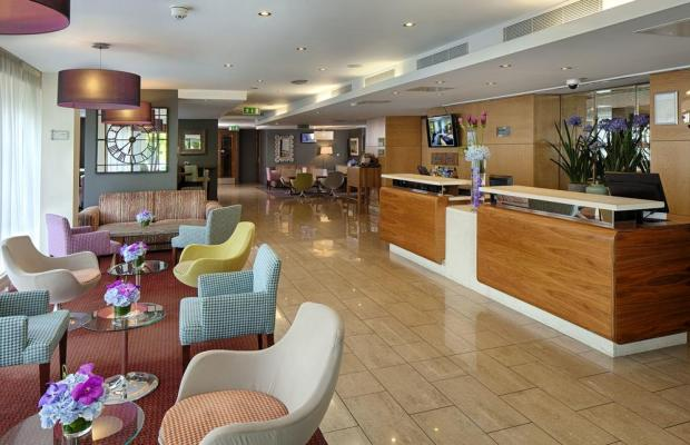 фото McGettigan Kingswood Hotel (ex. Maldron Hotel Citywest) изображение №22