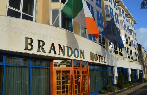 фото отеля Brandon Hotel Conference & Leisure Centre изображение №1