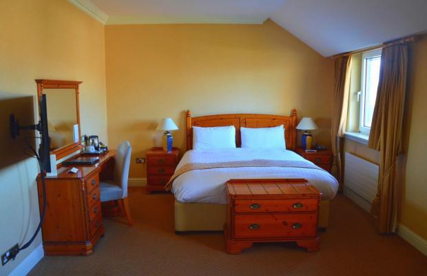 фото отеля Brandon Hotel Conference & Leisure Centre изображение №17