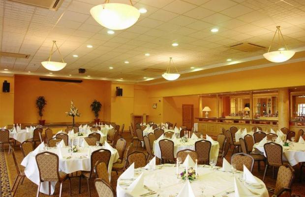 фото Brandon Hotel Conference & Leisure Centre изображение №2