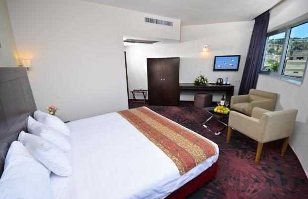 фотографии Golden Crown Old City Hotel изображение №4