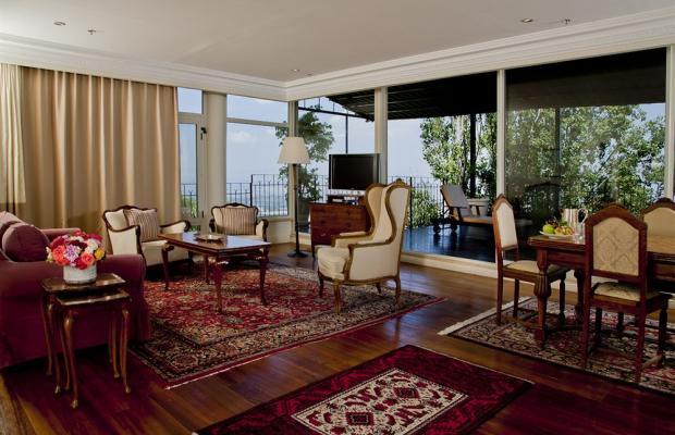 фото Mizpe Hayamim Spa Hotel изображение №22