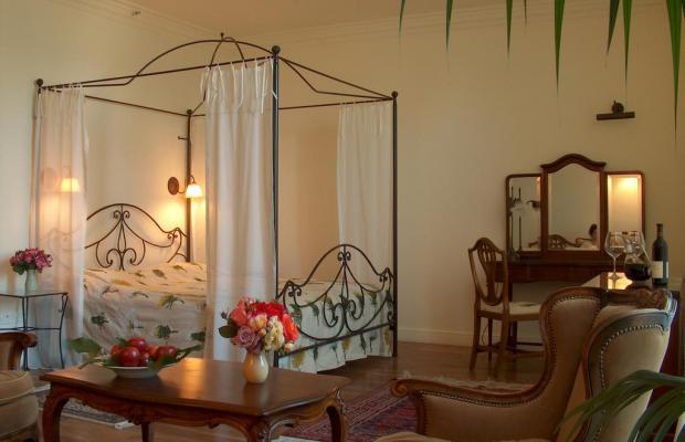 фотографии отеля Mizpe Hayamim Spa Hotel изображение №11